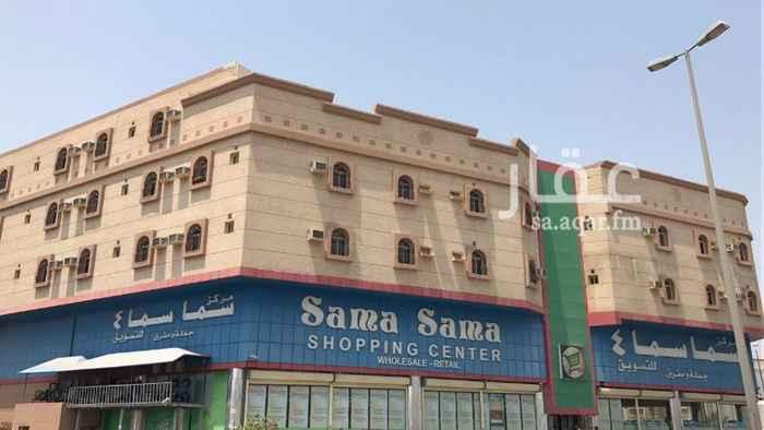 عمارة للإيجار في حي صناعية الثقبة ، الخبر