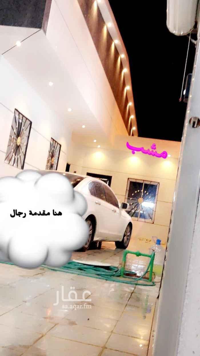 فيلا للبيع في شارع ابو بكر غازي ، ملهم ، حريملاء