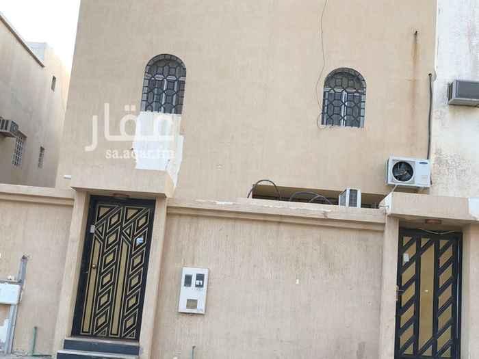فيلا للبيع في شارع المبارك بن طاهر ، حي الربوة ، الرياض ، الرياض