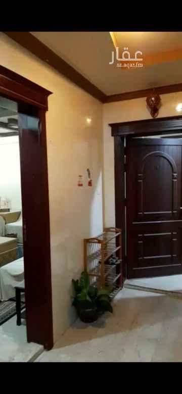 شقة للبيع في شارع النعمان بن بشير ، حي مدائن الفهد ، جدة ، جدة