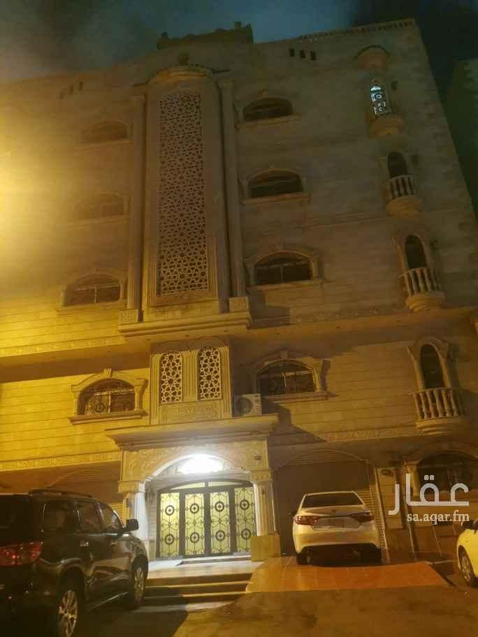 شقة للإيجار في شارع زيد بن عمرو الفرعي ، حي الورود ، جدة ، جدة