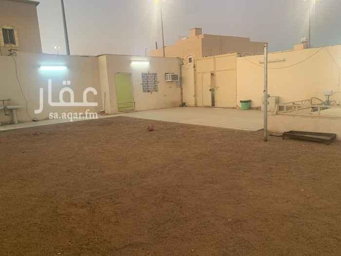 استراحة للإيجار في شارع عثمان بن ابراهيم ، حي الملك فهد ، المدينة المنورة ، المدينة المنورة