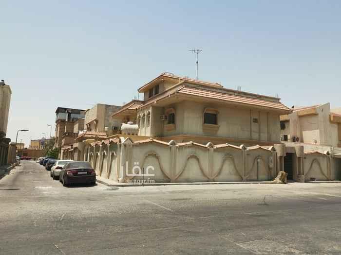 بيت للإيجار في شارع ابو قتادة الانصاري ، حي قرطبة ، سيهات ، القطيف