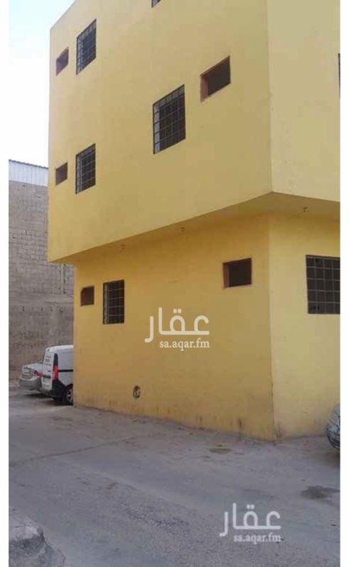عمارة للإيجار في شارع ورد بن خالد ، حي الدوبية ، الرياض ، الرياض