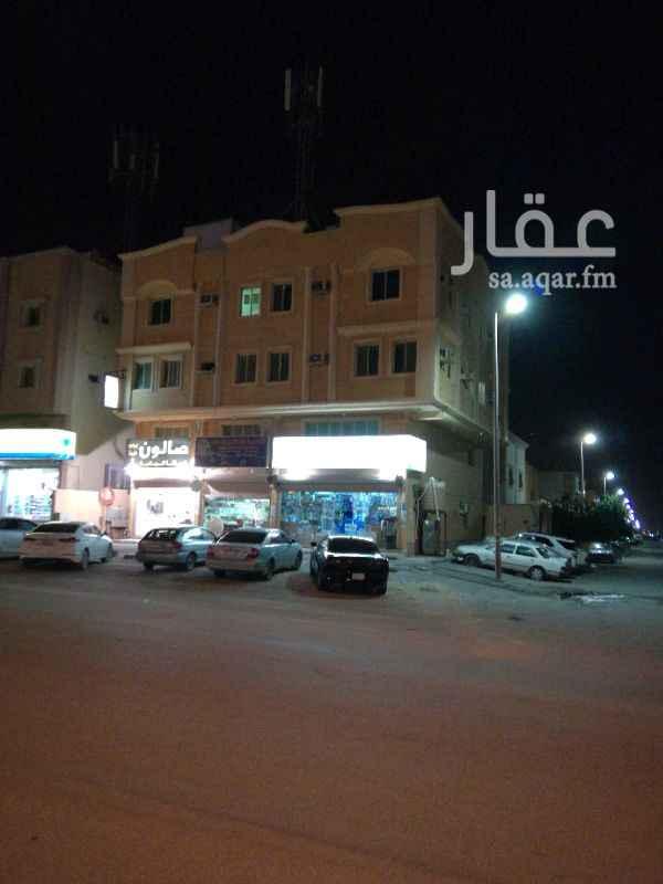 عمارة للبيع في شارع عبدالرحمن بن عوف ، حي طيبة ، الدمام