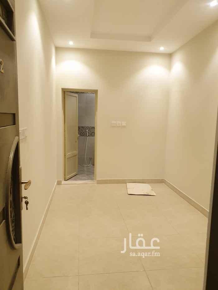 غرفة للإيجار في شارع النادي الاهلي ، حي الرحاب ، جدة ، جدة