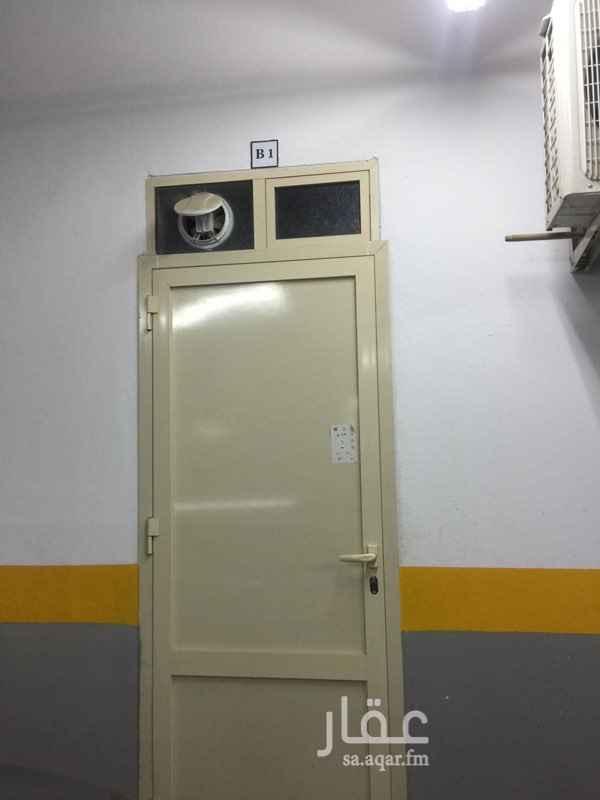 غرفة للإيجار في شارع وادي وج ، حي الملقا ، الرياض ، الرياض