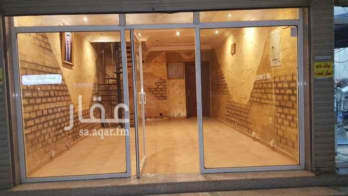 محل للإيجار في شارع سويد بن النعمان ، حي الصفا ، جدة ، جدة