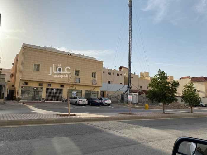 محل للإيجار في شارع وادي لبن ، الرياض ، الرياض