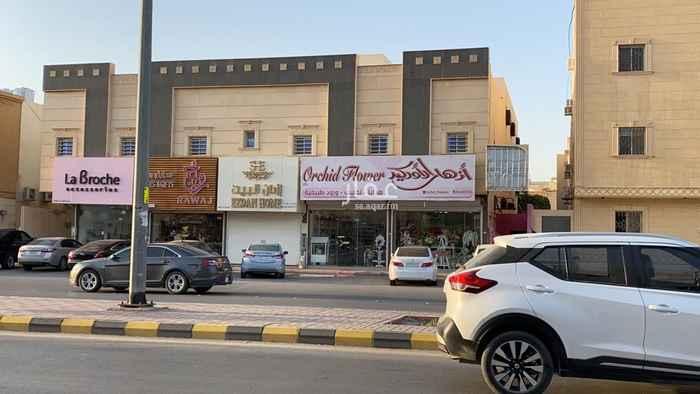 عمارة للبيع في شارع الامير ناصر بن سعود بن فرحان ال سعود ، حي الصحافة ، الرياض ، الرياض