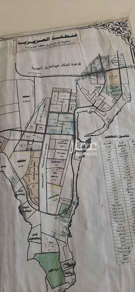 أرض للبيع في شارع العسقلاني ، حي الكوثر ، الخبر ، الخبر