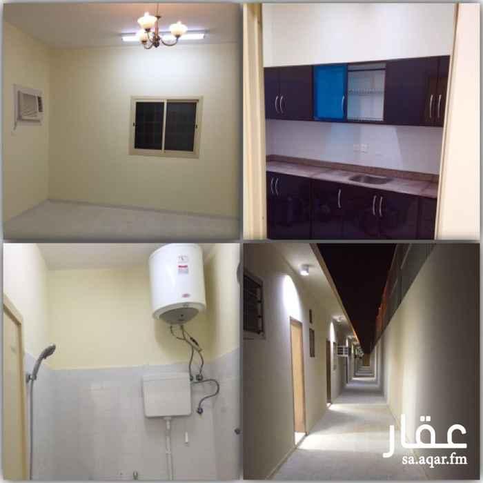 غرفة للإيجار في الشرق, الرياض