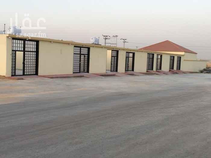 استراحة للإيجار في الشرق, الرياض