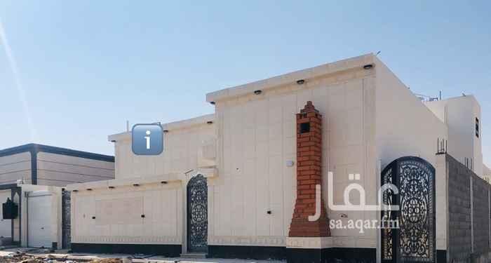 بيت للبيع في شارع عبداللة الخزارجى ، حي الريان ، حفر الباطن ، حفر الباطن