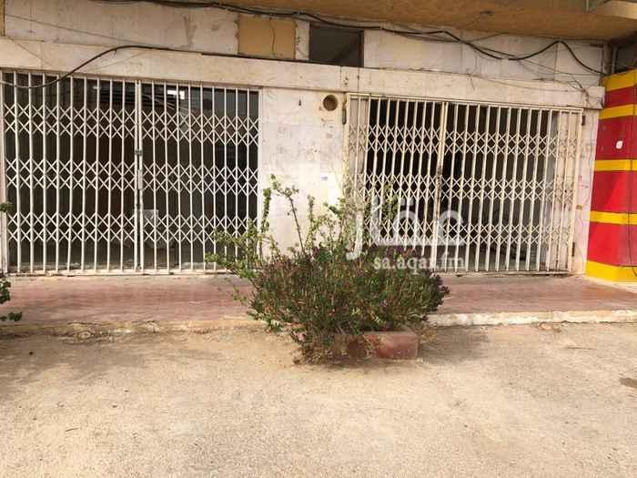محل للإيجار في شارع الخليفة المأمون ، حي بدر ، الرياض ، الرياض