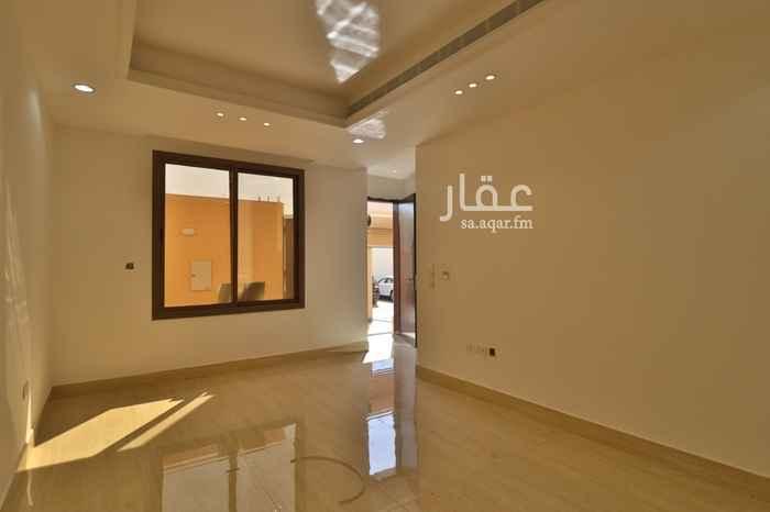 فيلا للإيجار في شارع يحيى بن سامان ، حي العارض ، الرياض ، الرياض
