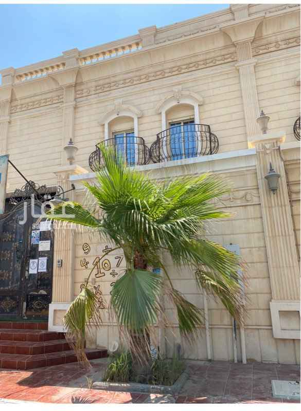 فيلا للإيجار في شارع طارق بن زياد ، حي الراكة الجنوبية ، الخبر ، الخبر