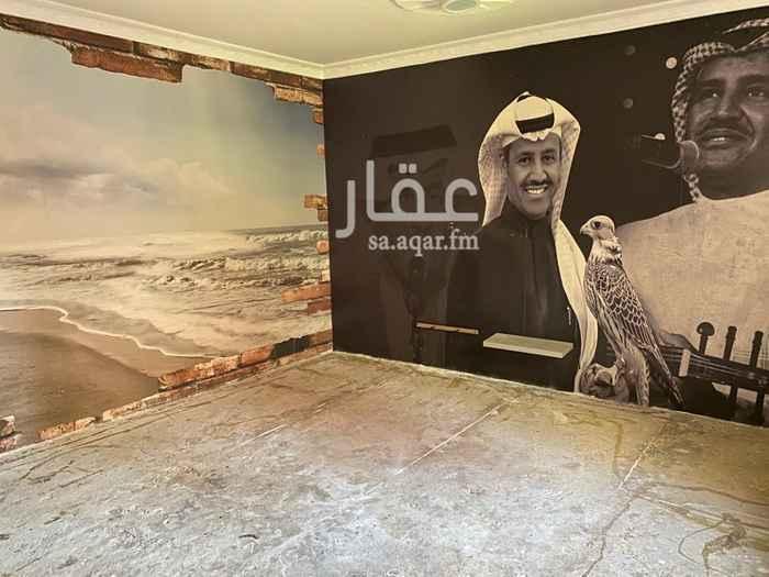 استراحة للإيجار في شارع الكدادية ، حي الحزم ، الرياض ، الرياض