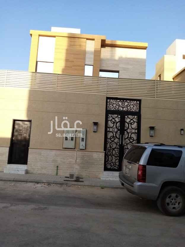 فيلا للبيع في شارع رقم 384 ، الرياض