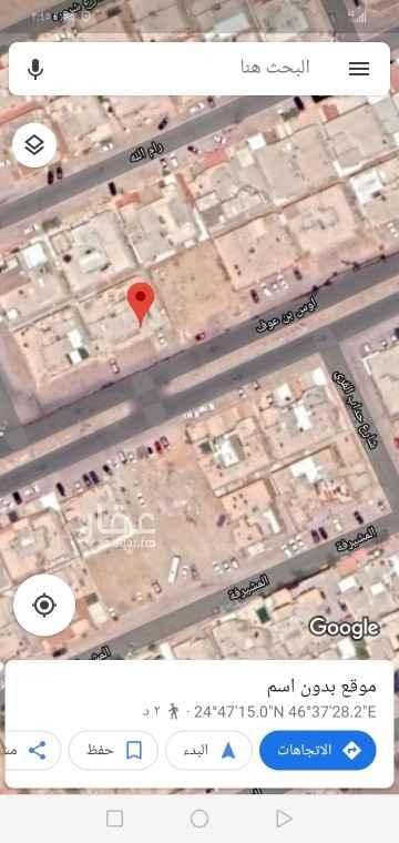 عمارة للبيع في شارع حداب القري ، حي العقيق ، الرياض