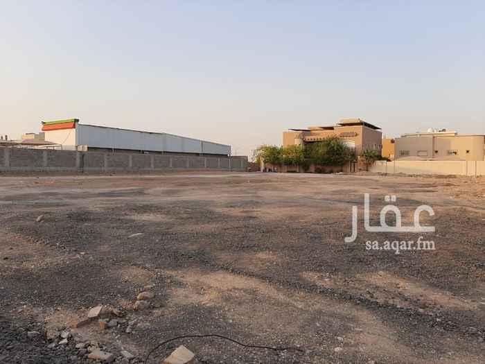 أرض للبيع في طريق الملك خالد ، حي أم الحمام الغربي ، الرياض ، الرياض