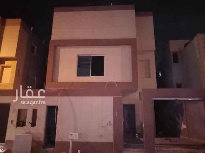 فيلا للبيع في شارع عبدالله بن شهوين ، حي العقيق ، الرياض ، الرياض