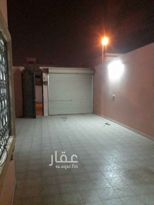 دور للإيجار في شارع الامام ابن خزيمة ، حي النزهة ، الخرج ، الخرج
