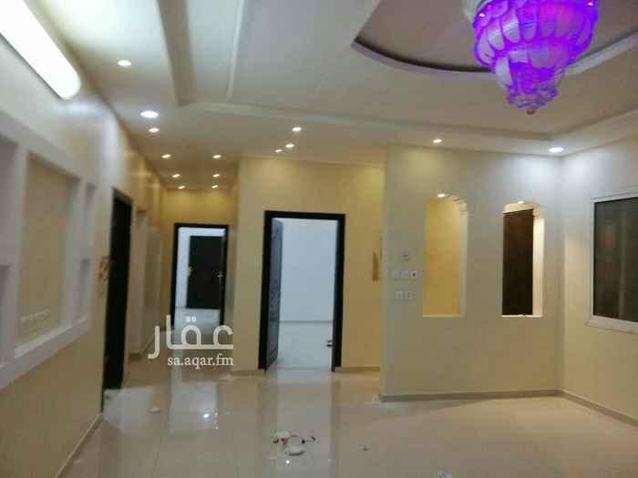 دور للإيجار في شارع سلطان بن نمر ، حي الرمال ، الرياض
