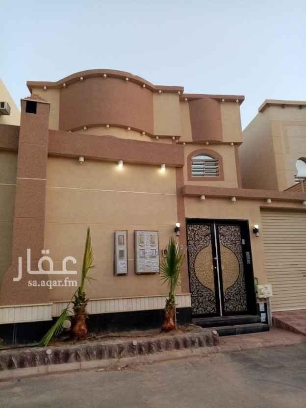 شقة للإيجار في شارع عبدالرحمن العاصي ، حي الرمال ، الرياض ، الرياض