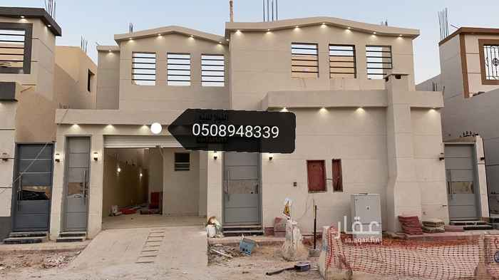 فيلا للبيع في حي الجنادرية ، الرياض ، الرياض
