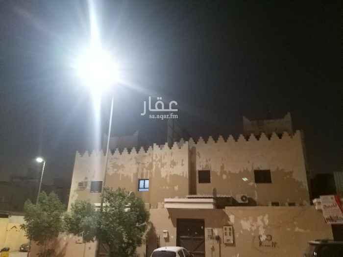 فيلا للبيع في شارع ابي الحسن الهمذاني ، حي السويدي ، الرياض ، الرياض