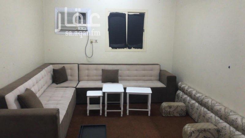 شقة مفروشة في حي الأندلس ، رأس تنورة ، راس التنورة