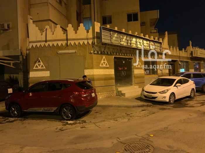 محل للإيجار في شارع جرير ، حي جرير ، الرياض
