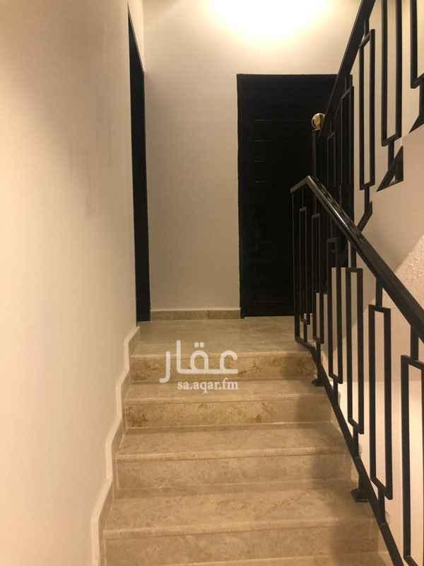 شقة للإيجار في شارع ابي البركات ، حي الملز ، الرياض