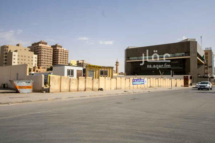 أرض للبيع في طريق الملك فيصل ، حي الديرة ، الرياض ، الرياض