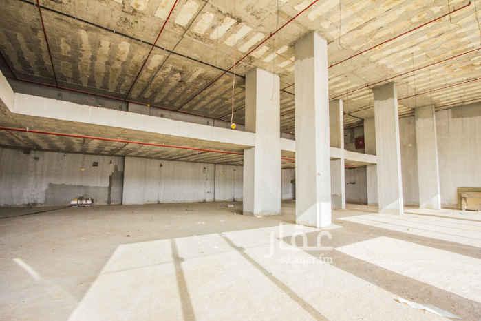 مكتب تجاري للإيجار في طريق الملك عبدالله ، حي الواحة ، الرياض ، الرياض