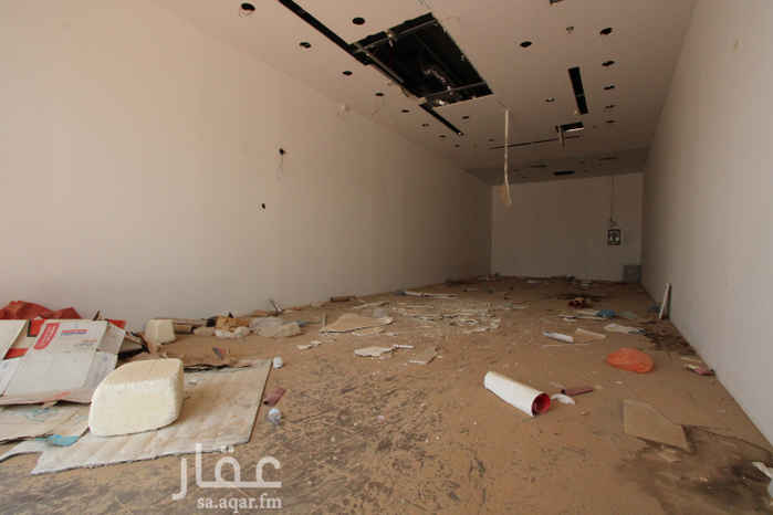 مكتب تجاري للإيجار في شارع البيت العتيق ، حي قرطبة ، الرياض ، الرياض