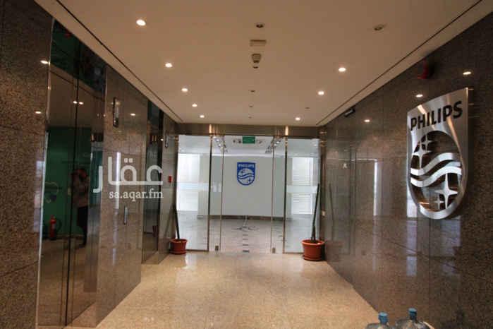 مكتب تجاري للإيجار في شارع الإحساء ، حي الزهراء ، الرياض ، الرياض