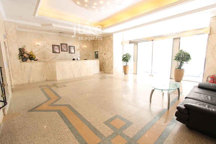 مكتب تجاري للإيجار في شارع ابن الشواء ، حي العليا ، الرياض ، الرياض
