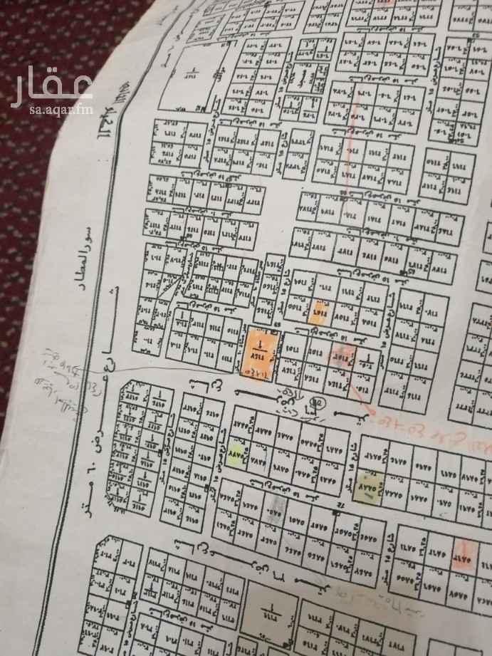 أرض للبيع في شارع فرسان ، الرياض