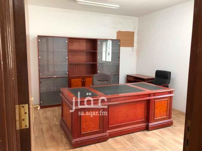 مكتب تجاري للإيجار في شارع التخصصي ، حي المحمدية ، الرياض