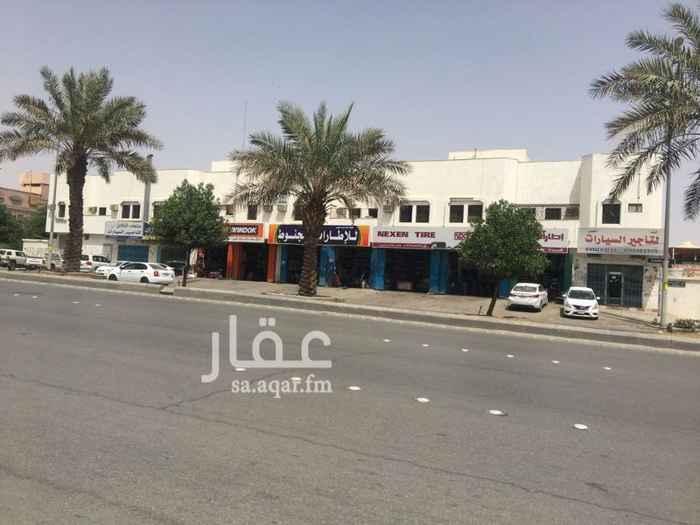 عمارة للبيع في شارع الخليل بن أحمد ، حي الشفا ، الرياض