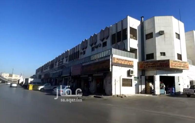 عمارة للبيع في شارع سليمان بن يسار ، حي غبيرة ، الرياض ، الرياض