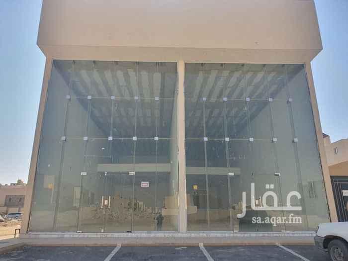 عمارة للإيجار في شارع عبدالله بن العاص ، حي العارض ، الرياض ، الرياض
