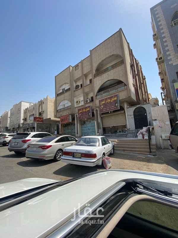 عمارة للبيع في شارع جنوب بن لادن ، حي الروابي ، جدة ، جدة