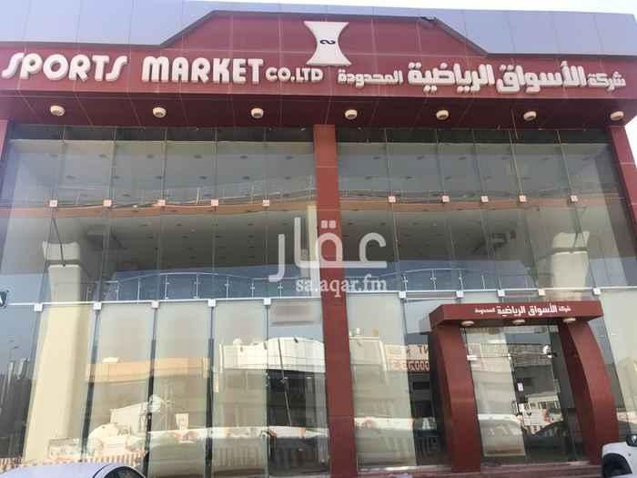 عمارة للإيجار في شارع المدينة المنورة ، حي ظهرة البديعة ، الرياض ، الرياض