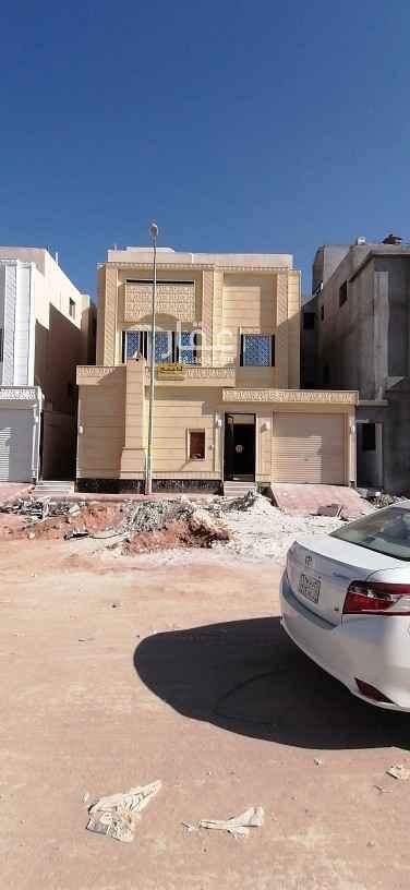 فيلا للبيع في شارع سلطان بن نمر ، حي الرمال ، الرياض ، الرياض