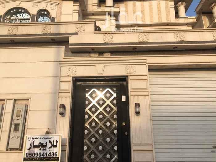 دور للإيجار في شارع الصفيف ، حي السعادة ، الرياض ، الرياض