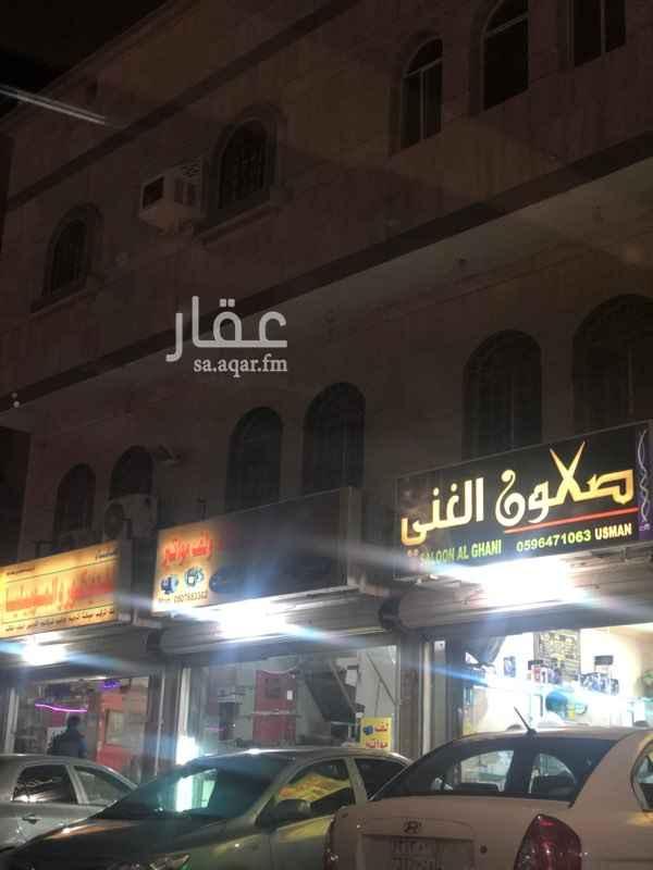 عمارة للبيع في شارع السامر ، حي السامر ، جدة ، جدة