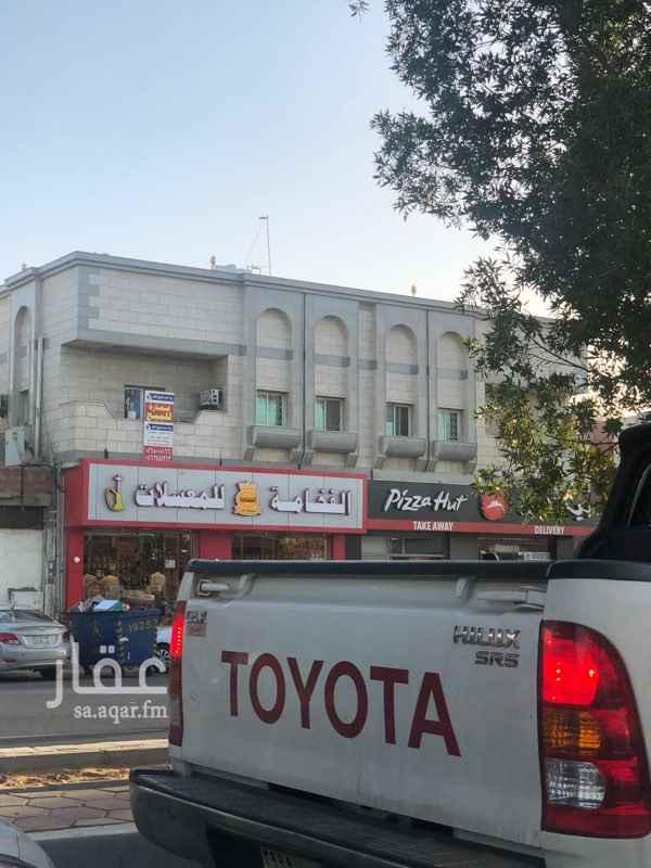 عمارة للبيع في شارع الاجواد ، حي السامر ، جدة ، جدة